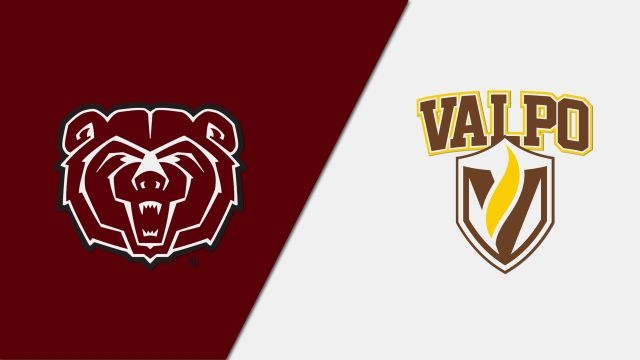 Missouri State vs. Valparaiso (Game 1) (Baseball)
