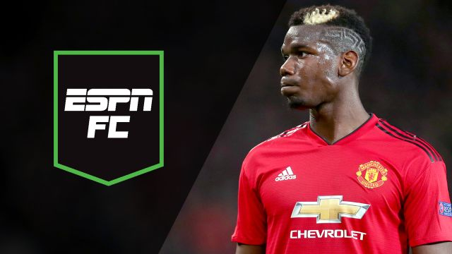 Tue, 10/23 - ESPN FC: United's lifeless performance