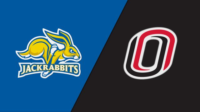 South Dakota State vs. Omaha (M Basketball)