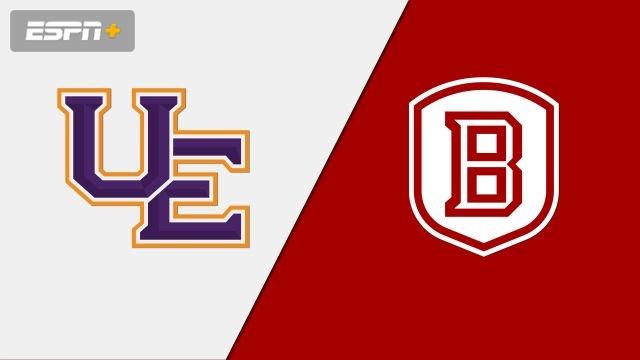 Evansville vs. Bradley (First Round) (M Soccer)