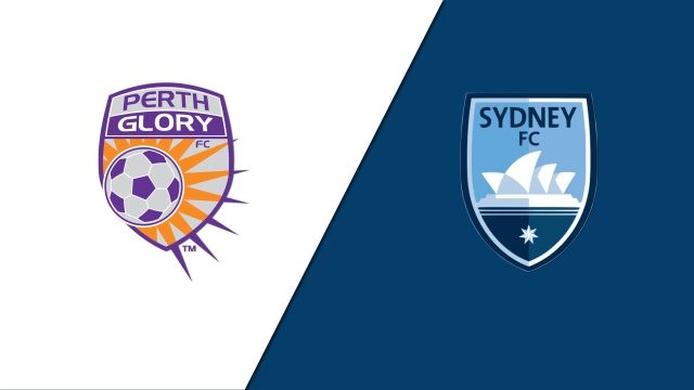 Perth Glory vs. Sydney FC (Final) (A-League)