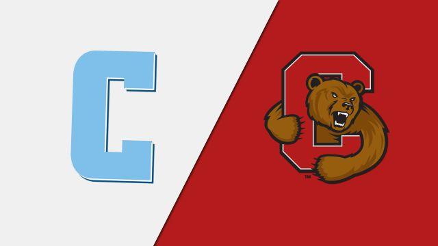 Columbia vs. Cornell (W Volleyball)
