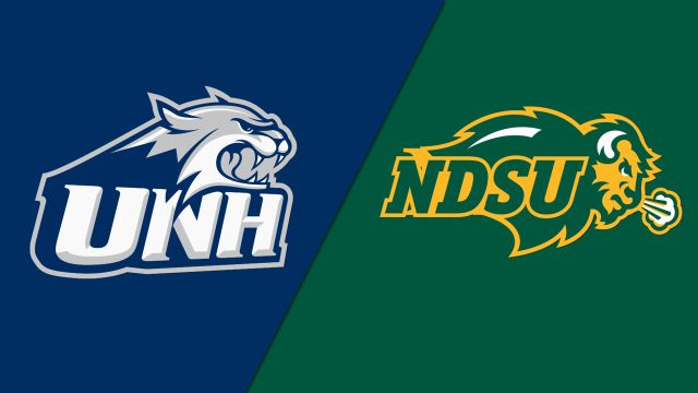 New Hampshire vs. North Dakota State (W Basketball)