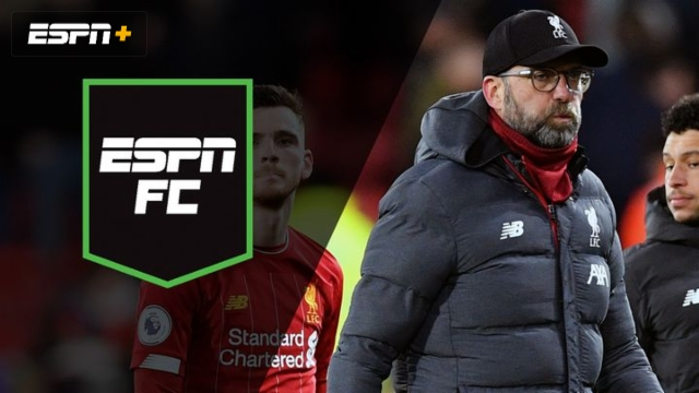 Sat, 2/29 - ESPN FC: Can Liverpool stay invincible?