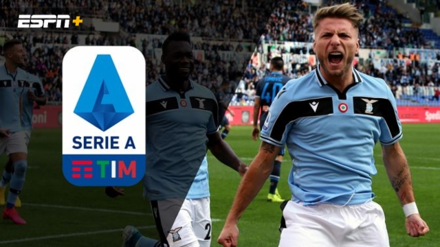 Sun, 2/2 - Serie A Weekly Highlight Show: Lazio close behind Inter