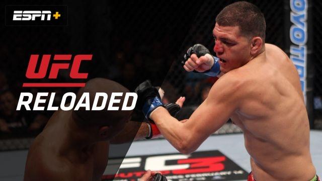 UFC 137: Penn vs. Diaz