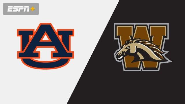 Auburn vs. Western Michigan (W Volleyball)