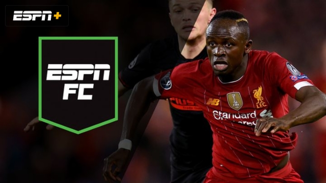Wed, 3/11 - ESPN FC: Can Liverpool move on?