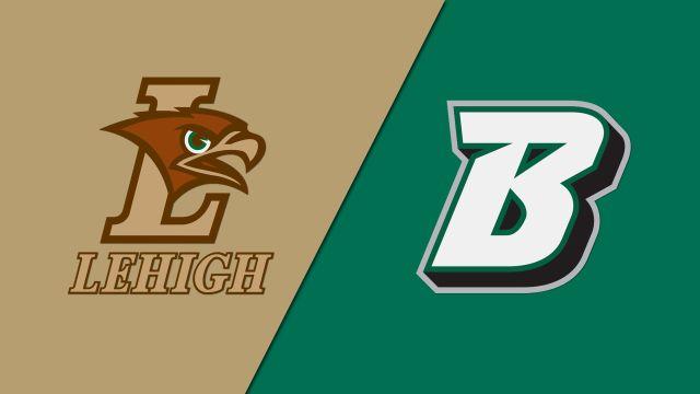 Lehigh vs. Binghamton (W Basketball)