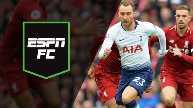Sun, 3/31 - ESPN FC: Premier League title race