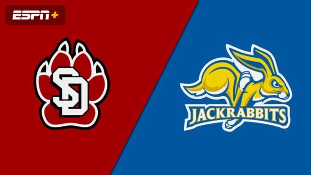 South Dakota vs. South Dakota State (M Basketball)