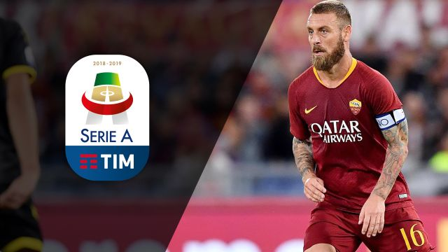 Fri, 9/28 - Serie A Weekly Preview Show