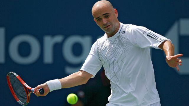 2006 Agassi v Becker