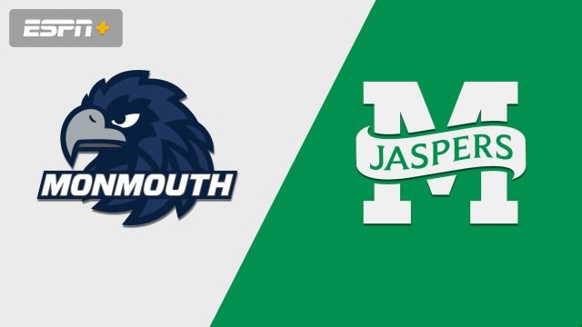 Monmouth vs. Manhattan (M Basketball)
