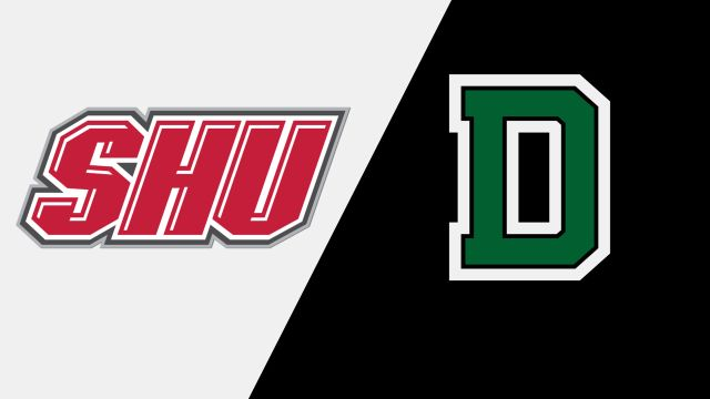 Sacred Heart vs. Dartmouth (Football)