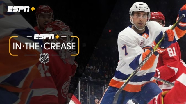 Sat, 2/22 - In the Crease: Islanders look to snap losing streak