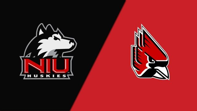 Northern Illinois vs. Ball State (Game 9) (Baseball)