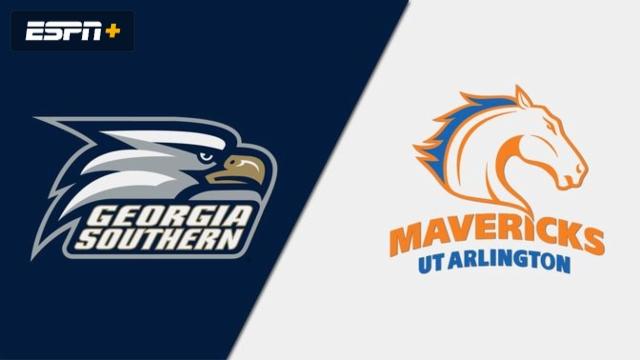 Georgia Southern vs. UT Arlington (M Basketball)