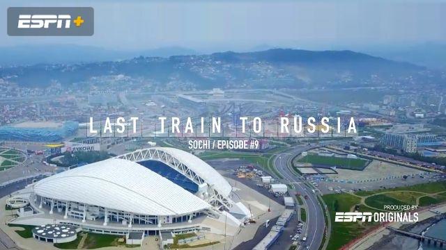 Sochi (Ep. 9 of 12)