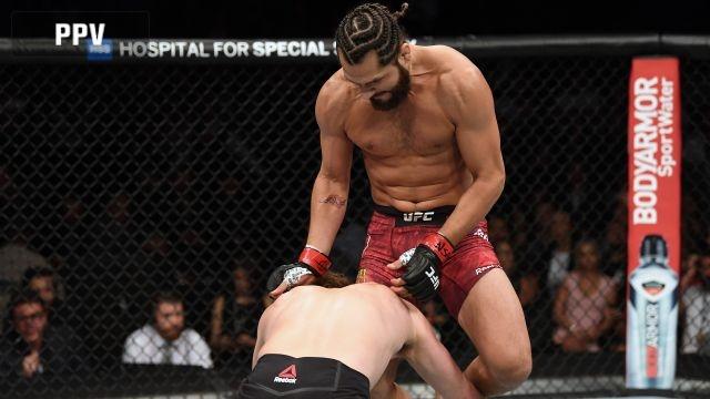 UFC 239: Askren vs. Masvidal