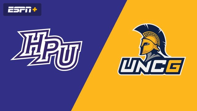 High Point vs. UNC Greensboro (W Volleyball)
