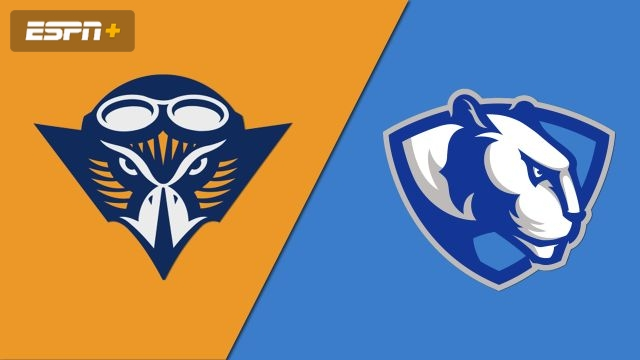 UT Martin vs. Eastern Illinois (M Basketball)