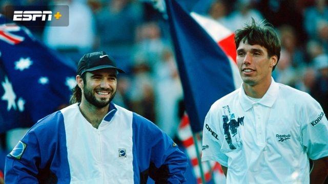1994 Men's Final