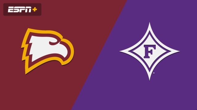 Winthrop vs. Furman (M Basketball)