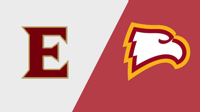 Elon vs. Winthrop (W Basketball)
