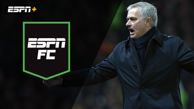 Wed, 12/4 - ESPN FC: Mourinho back at Old Trafford