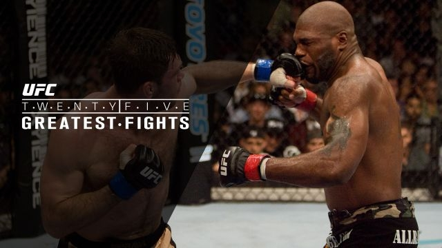 25 Greatest Fights: #16-13