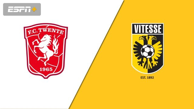 Twente vs. Vitesse (Eredivisie)