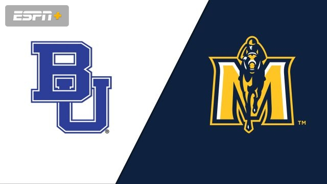 Brescia vs. Murray State (M Basketball)