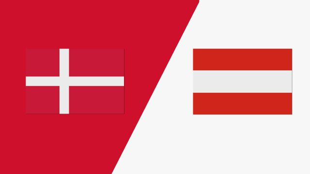 Denmark vs. Austria (UEFA International Match)