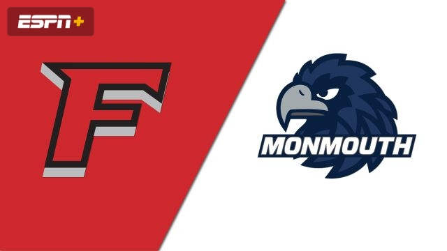 Fairfield vs. Monmouth (Championship) (W Soccer)
