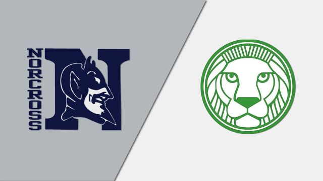 Norcross (GA) vs. Roselle Catholic (NJ)