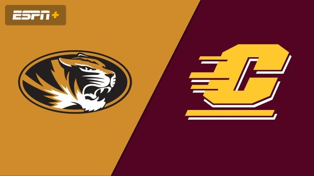 Missouri vs. Central Michigan (Wrestling)