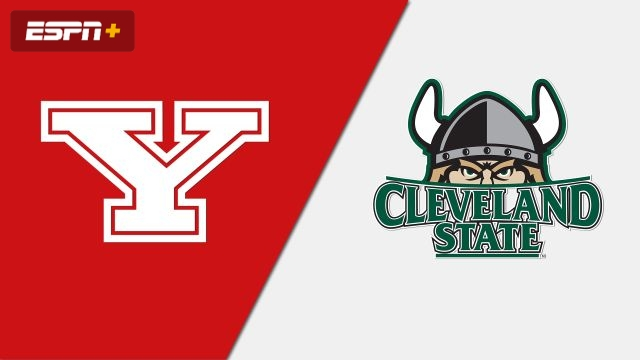 Youngstown State vs. Cleveland State (W Volleyball)