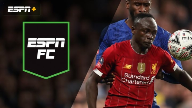 Tue, 3/3 - ESPN FC: Can Liverpool get back on track?