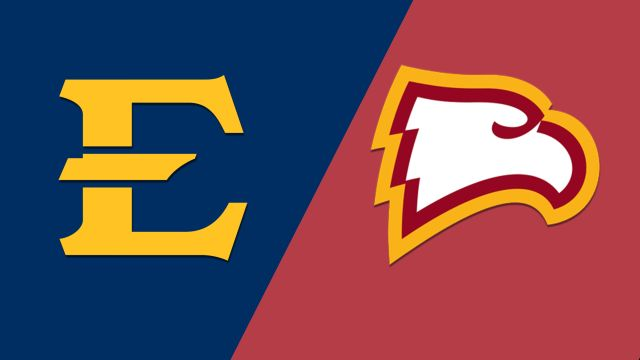 East Tennessee State vs. Winthrop (M Basketball)