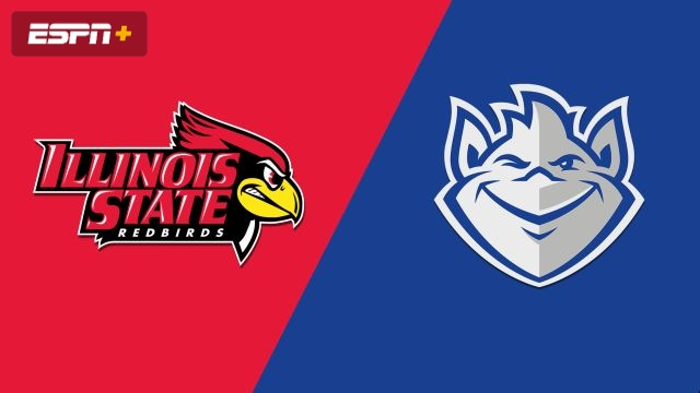 Illinois State vs. Saint Louis (W Basketball)