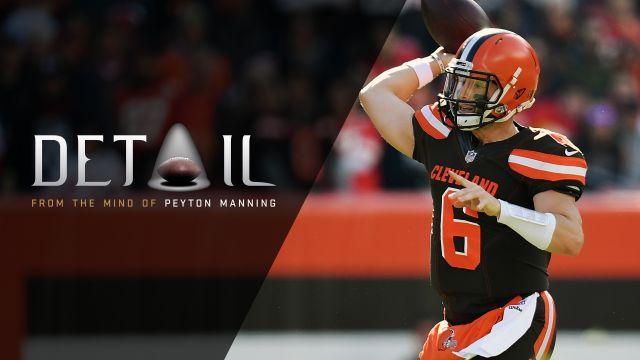 Peyton Manning: Breaking Down Baker Mayfield