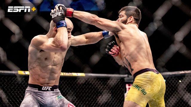 In Spanish - UFC Fight Night: Assuncao vs. Moraes (Main Event)
