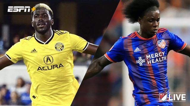 Columbus Crew SC vs. FC Cincinnati (MLS)