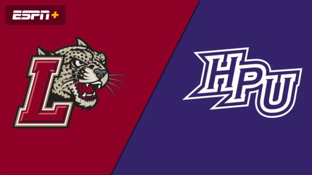Lafayette vs. High Point (Baseball)