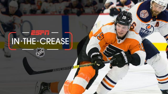 Sat, 2/2 - In the Crease: Flyers extend win streak to 7