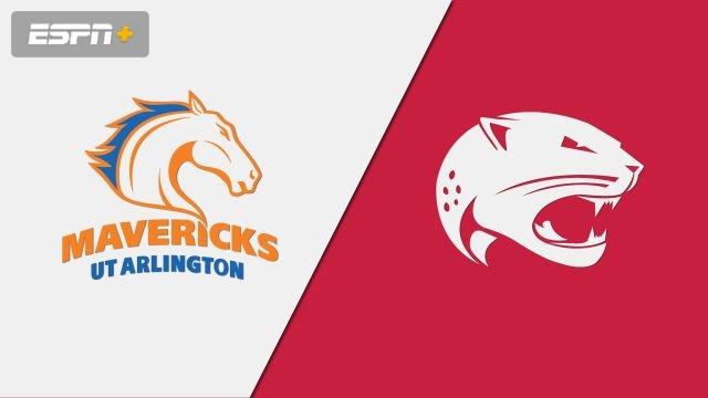 UT Arlington vs. South Alabama (W Basketball)