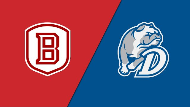 Bradley vs. Drake (M Basketball)