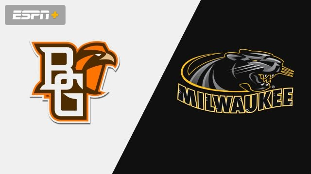 Bowling Green vs. Milwaukee (W Basketball)