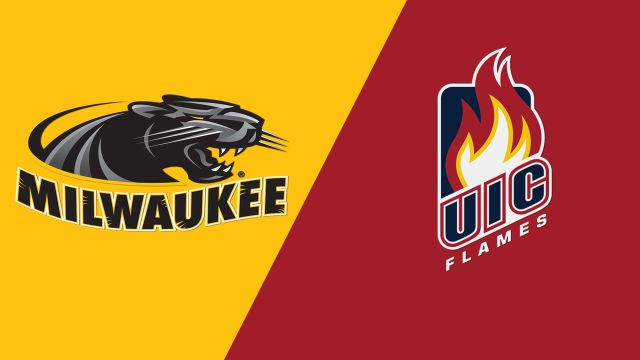 Milwaukee vs. Illinois-Chicago (Game 4) (Horizon League Baseball Championship)